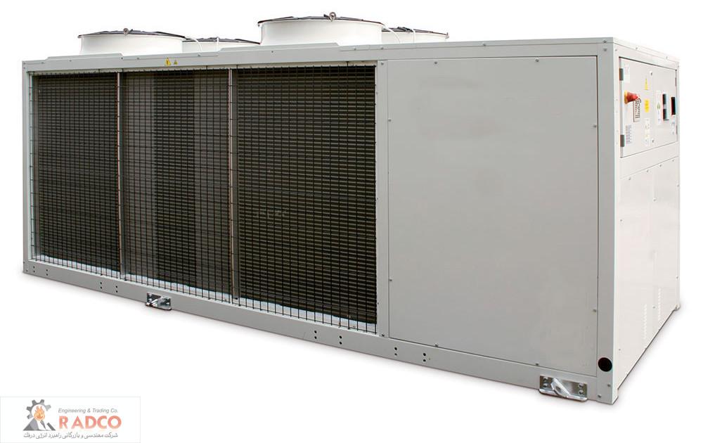 تراکمی هوا خنک اسکرال ا 30 تن تبرید 1000x630 - پروژه ها