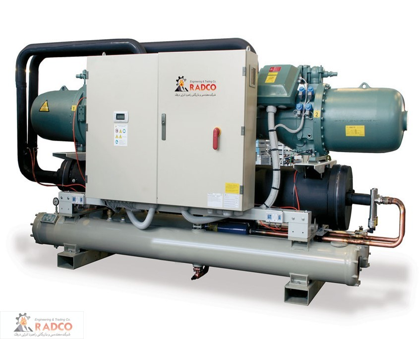 -طراحی ،مهندسی و خرید انواع مبدل های حرارتی مبدل های حرارتی شرکت مهندسی و بازرگانی راهبرد انرژی درفک
