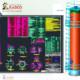 -طراحی ،مهندسی انواع مخازن تحت فشارشرکت مهندسی و بازرگانی راهبرد انرژی درفک