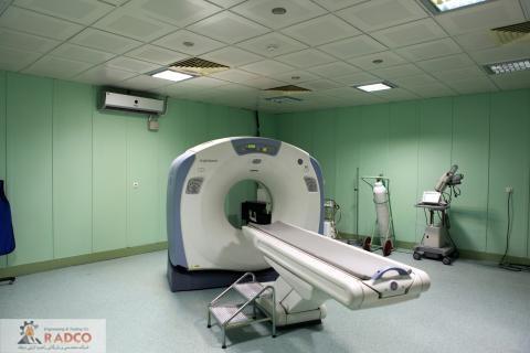 خرید ،قیمت و فروش تاسیسات بیمارستان شرکت مهندسی و بازرگانی راهبرد انرژی درفک-رادکو ،فضاها و تاسیسات بیمارستانی (رادیولوژی)