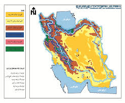 تهویه مطبوع در اقلیم ایران
