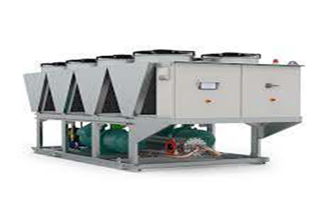 دستگاه های گرمایش ساختمان چیلر