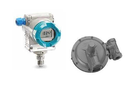 سیستم های کنترل و اندازه گیری فشار