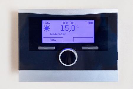 انتخاب سیستم های اندازه گیری و کنترل دما