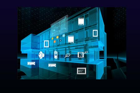 تجهیزات و لوازم کنترل و اندازه گیری و ایمنی ساختمان