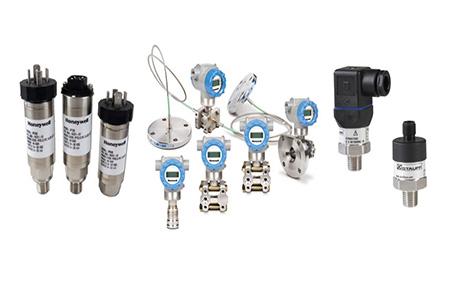 سیستم های کنترل و اندازه گیری شیر های کنترل و ایمنی