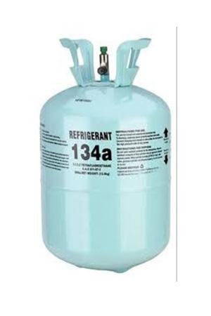 قیمت گاز مبرد R134a