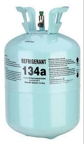 خرید گاز R134A
