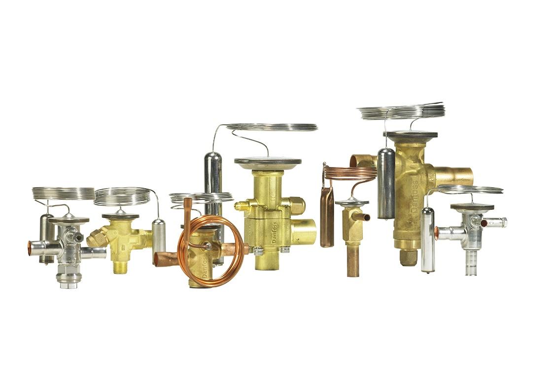 قیمت شیر انبساط-expansion valve-شرکت رادکو