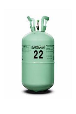 قیمت گاز مبرد R22