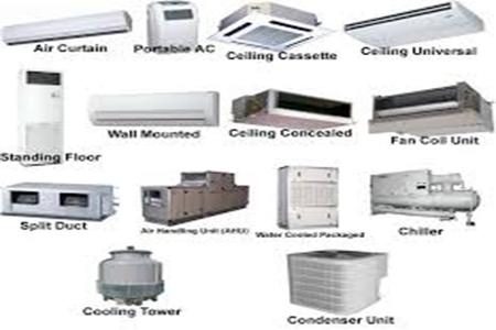 سیستم تهویه مطبوع در کارخانه و مکان های صنعتی