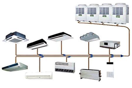 معایب سیستم های VRF