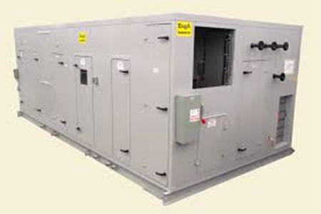 هواساز(Air handling unit )