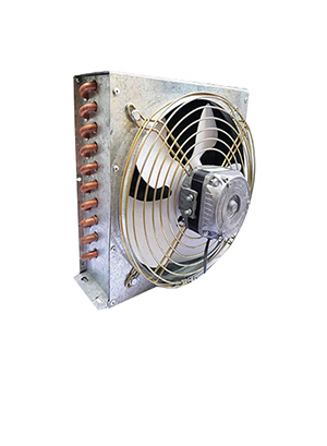 کندانسور برقی رادکو سایز 1/5 (سایز 1