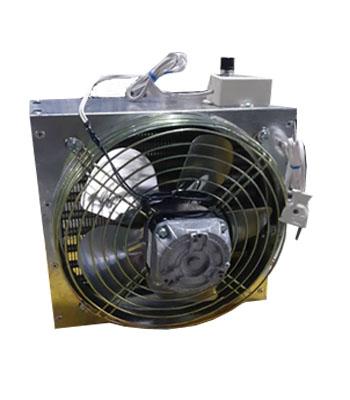 قیمت دستگاه تقطیر برقی-کندانسوریخچال صنعتی