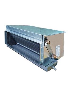 قیمت فن کویل سقفی توکار 400CFM (با پلنیوم باکس)