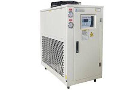 سیستمهای سرمایش و گرمایش مینی چیلر