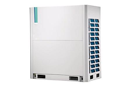 دستگاه VRF در گرمایش و سرمایش برای رستوران و کافی شاپ