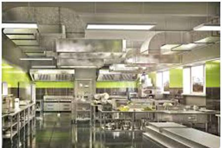 چه نکاتی برای گرمایش و سرمایش رستوران و کافی شاپ مهم است