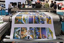 چرا صنعت چاپ به کنترل رطوبت نیاز دارد؟