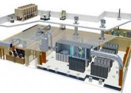 سیستم های تهویه مخصوص اتاق سرور
