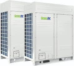 دستگاه های VRF گرین