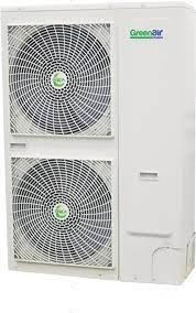 قیمت دستگاه های VRF گرین